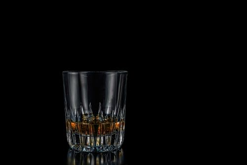 whisky glass whiskey glass