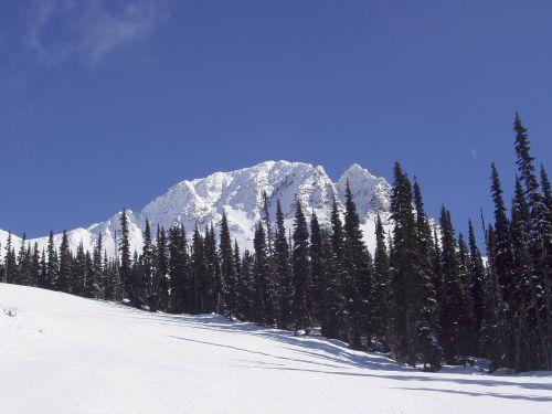 whistler mountain british columbia