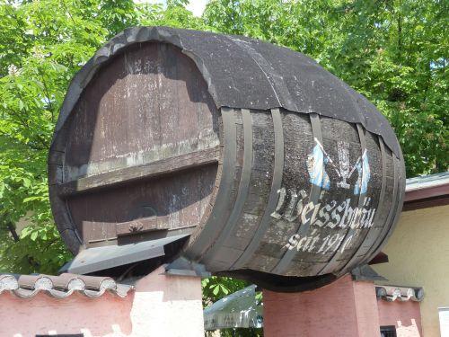 white beer keg beer keg barrel