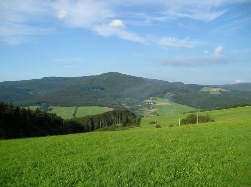 white carpathians moravia czech republic