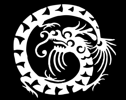 White Dragon 3