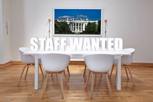 white house usa staff