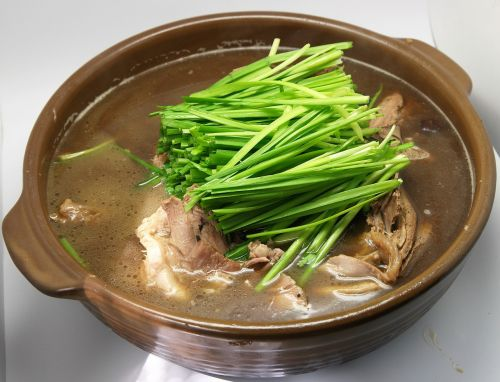 white mature korean food health food