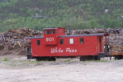 white pass skagway alaska
