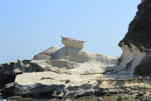White Rock Formation