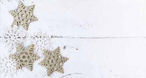 white wood desk winter