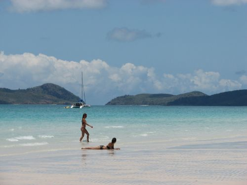 whitsunday islands queensland whitehaven