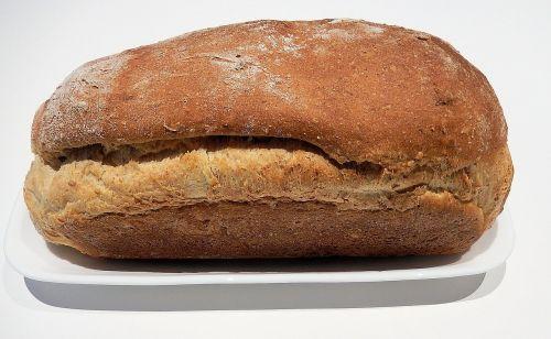 whole grain bread various grains wheat