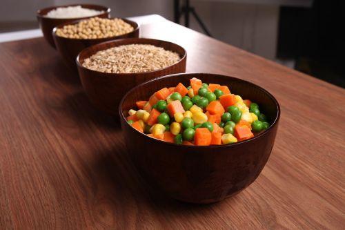 whole grains catering ingredients meter