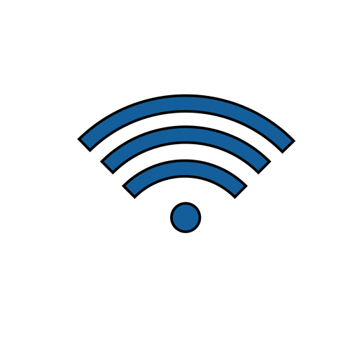 wi-fi internet connection
