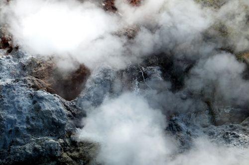 wiamangu volcanic thermal