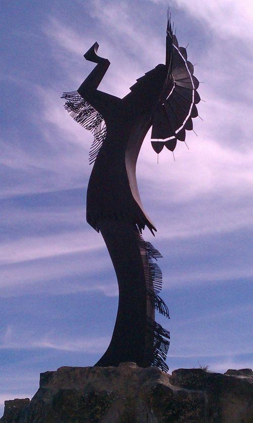 wichita kansas sky
