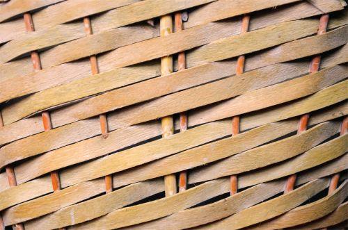 Wicker Background Texture 3