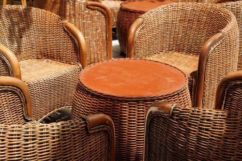Wicker Furniture