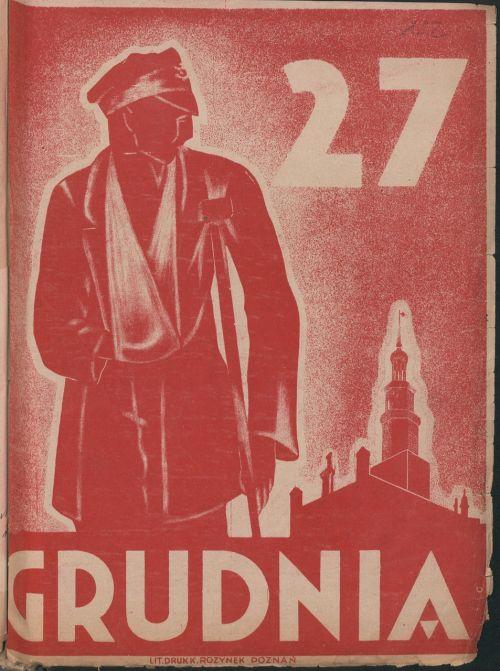 wielkopolskiego uprising polish