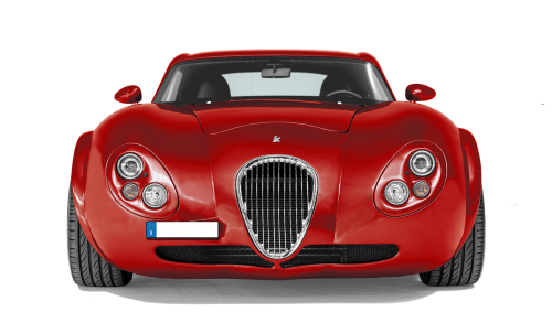 wiesmann gt mf4 sports car luxury sports car