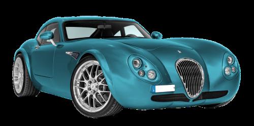 wiesmann gt mf4 sports car luxury sports car