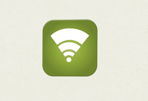 wifi logo icon
