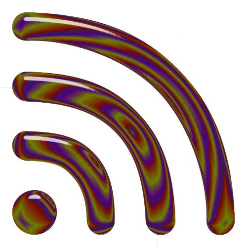 wifi internet communication