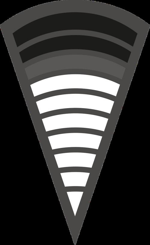 wifi signal half fan