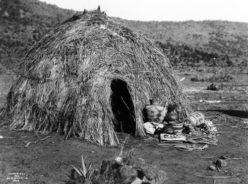 wigwam indians apache