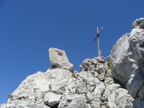 wilder kaiser mountain tyrol