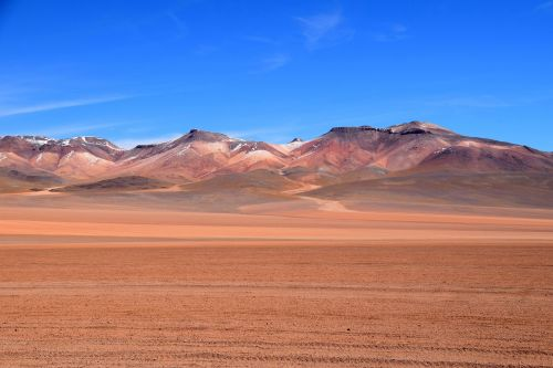 wilderness sky bolivia
