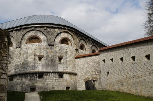 wilhelmsburg fortress ulm