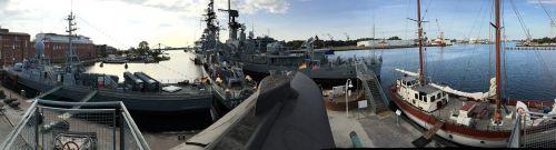wilhelmshaven marine museum navy