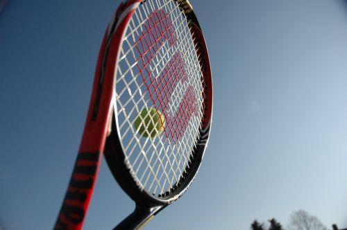 wilson tennis racket jonathan markson tennis