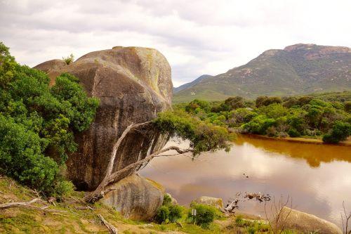 wilson-promt national park australia