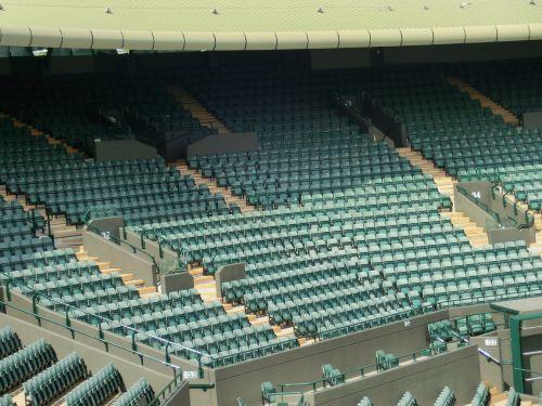 wimbeldon london stadium