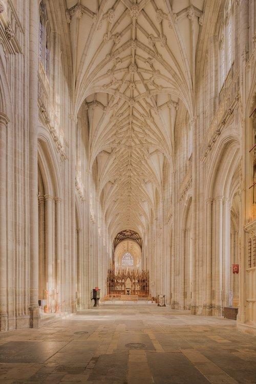 winchester cathedral  winchester  cathedral