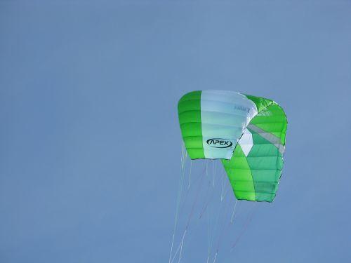 wind air sky