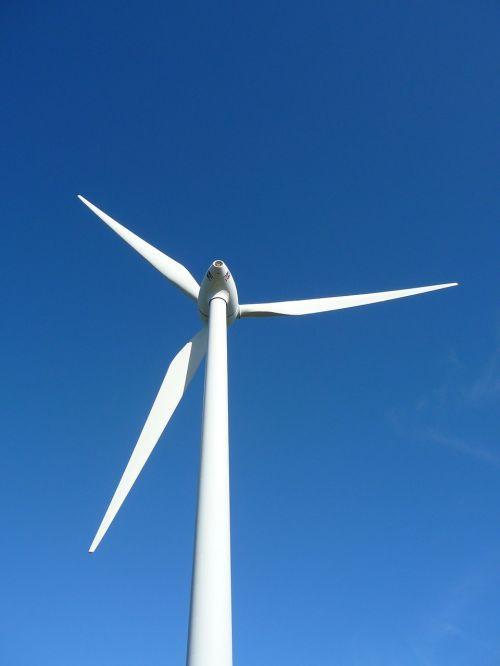 wind turbine wind turbine