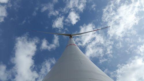 wind energy wind power pinwheel