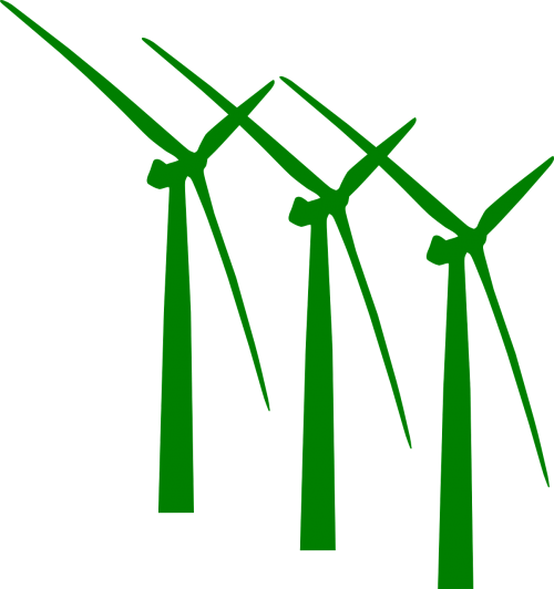wind power wind mills generators