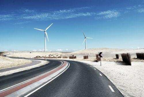 wind power generator wind energy
