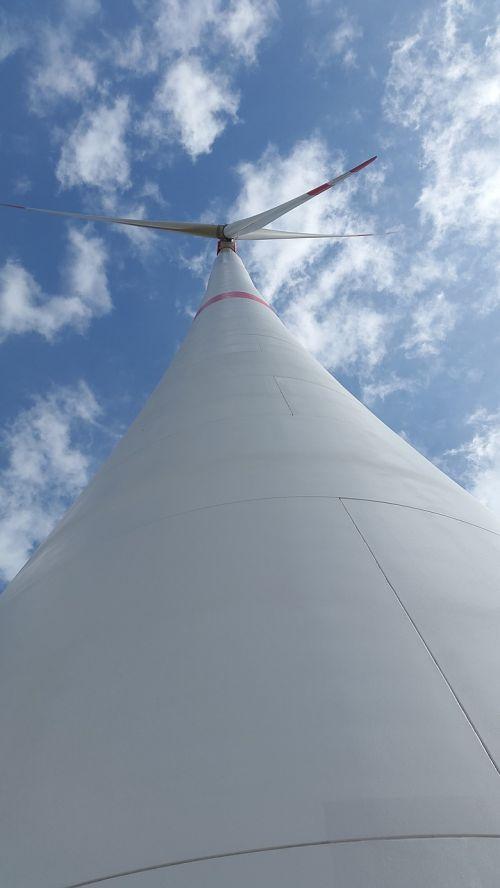 wind power pinwheel wind turbine