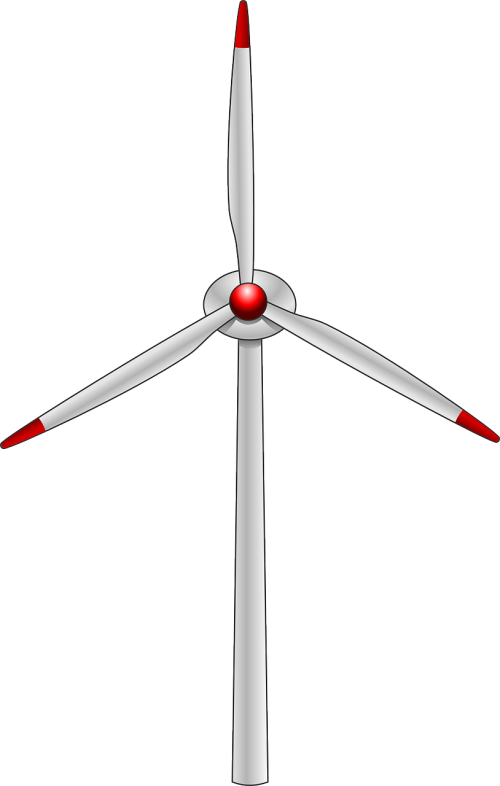 wind turbine power turbine
