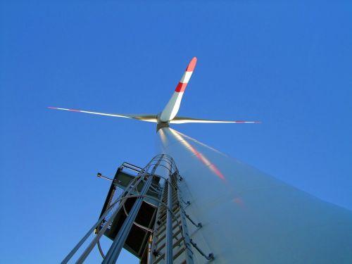 wind turbine rotor blades large