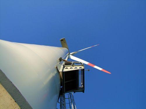 wind turbine large rotor blades