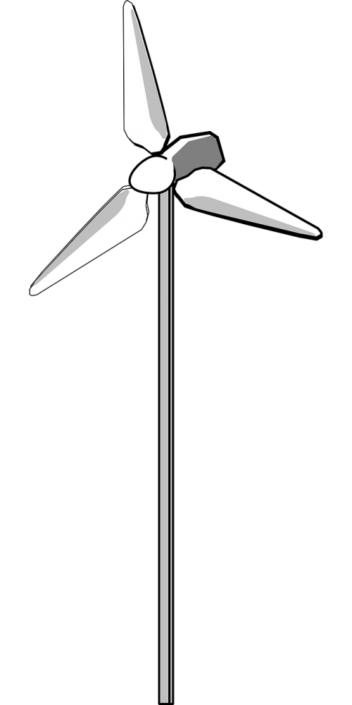wind turbine wind energy electricity