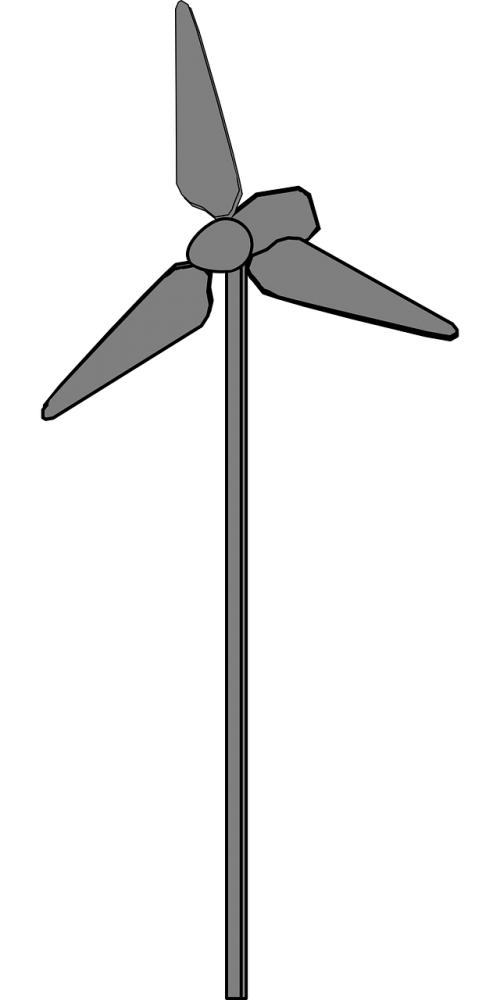 wind turbine wind energy environment