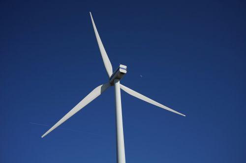 wind turbine rotor wka