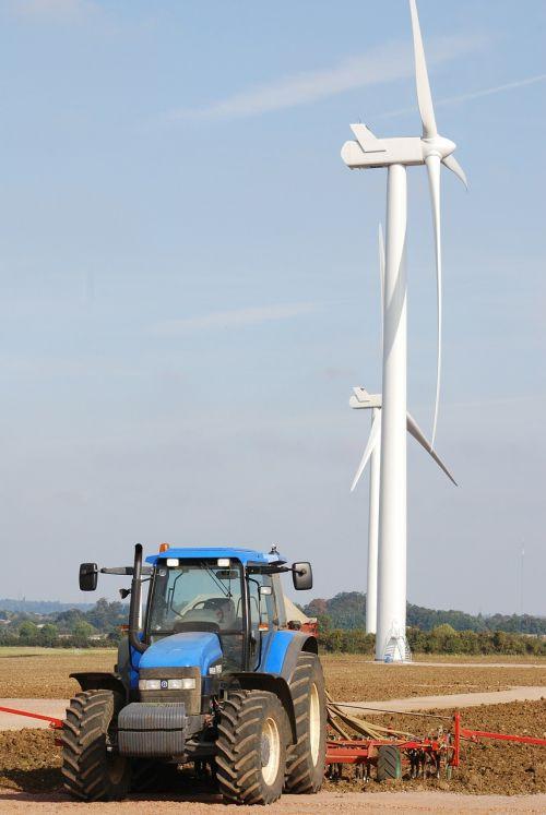 wind turbine power generation energy