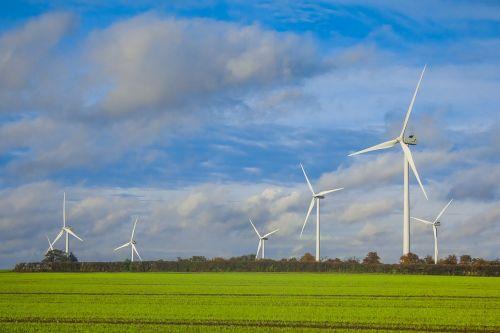wind turbines norfolk power