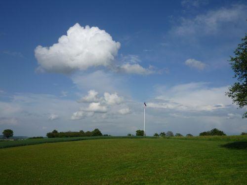 wind vane wind direction sensor weathervane