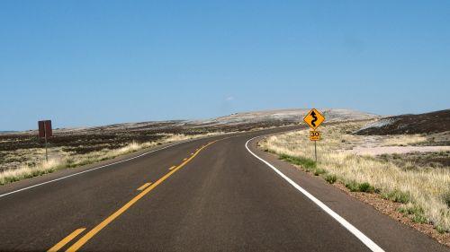 winding road road trip trip