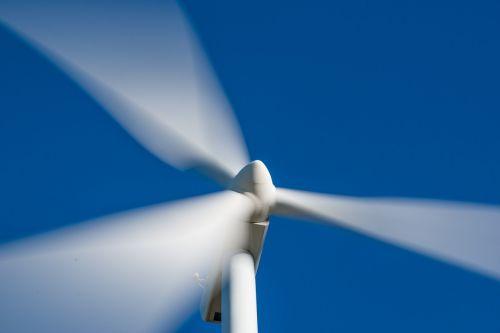 windmill wind wind turbine